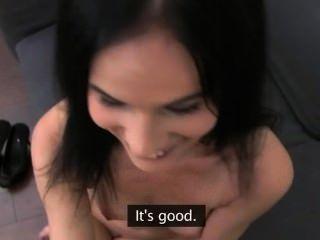 havingsex TATTO في سن المراهقة مع وكيل وهمية
