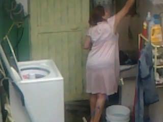 التجسس عمتي الحمار غسل ... بعقب كبيرة السمين أمي سمنة
