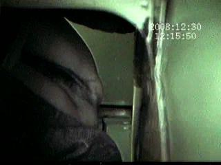 كاميرا خفية المرحاض اليابانية