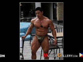 العضلات في الفلبين، جزء 1