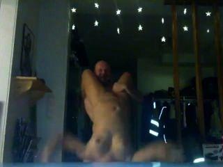 السابق الفنلندية الرقص اللياقة البدنية anniina koivisto