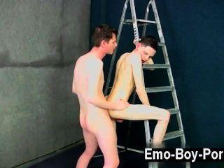 مثلي الجنس الفيديو هارون يحتاج بعضها حقيقي الديك