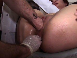 gyneco حجم pervers 3 المشهد 1