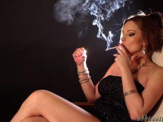 آبي التدخين مثير لكم جميعا المشجعين!
