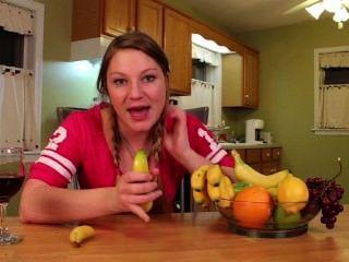 كيفية جعل الموز سعيد