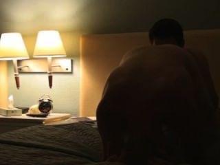 twinks الهواة barefuck في الفندق.
