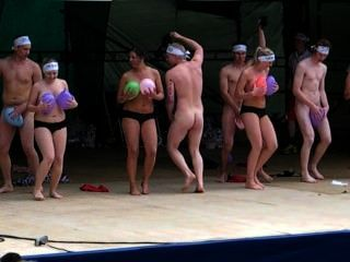رقص بالون 1
